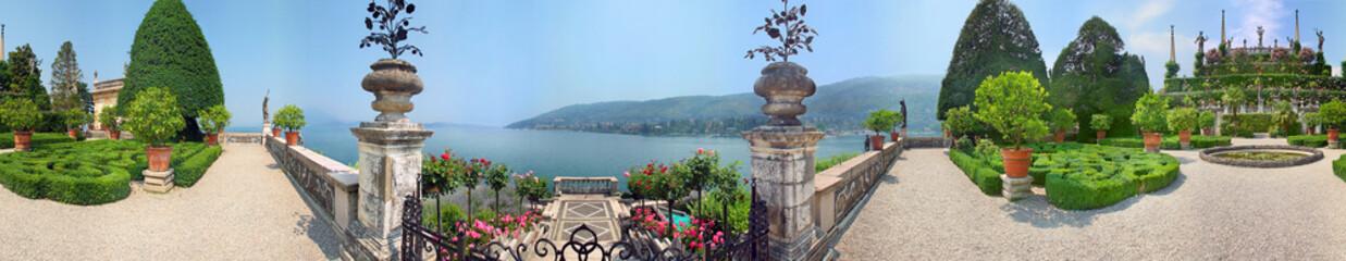 Stresa, Novara, Isola Bella