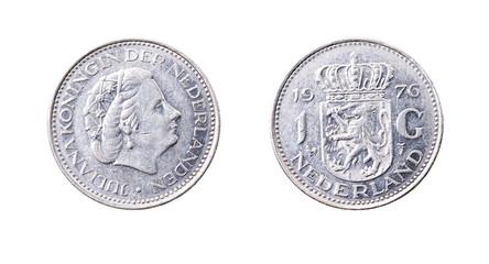 Netherlands gulden