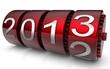2013 Zählwerk