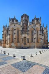 Batalha Monastery 2. Unesco site, Portugal