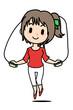 Diet - Jump rope
