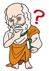 Socrates - Think
