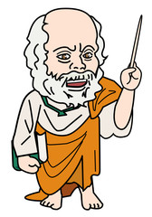 Socrates - Lecture