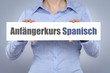 Anfängerkurs Spanisch