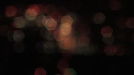 City Lights Defocus