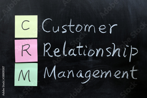 CRM, Customer Relationship Management