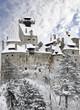Dracula's Bran Castle, Transylvania, Romania