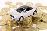 Car & Coins