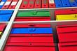 Archivio: contenitori e scatole