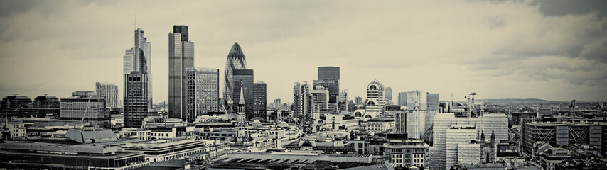 The City, London