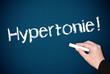 Hypertonie !