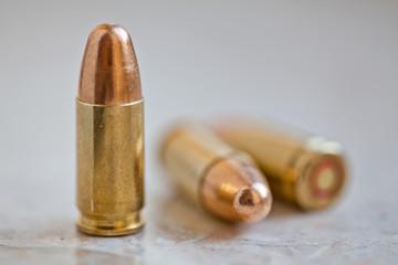 amunicja 9mm