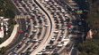 Los Angeles 101 Freeway Traffic (HD)