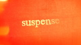 Mystery Suspense Drama - Titles poster