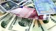 Geld im Umlauf