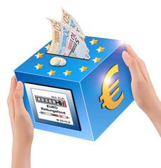 Euro - Rettungsfond