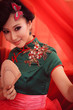 Ancient Chinese clothing