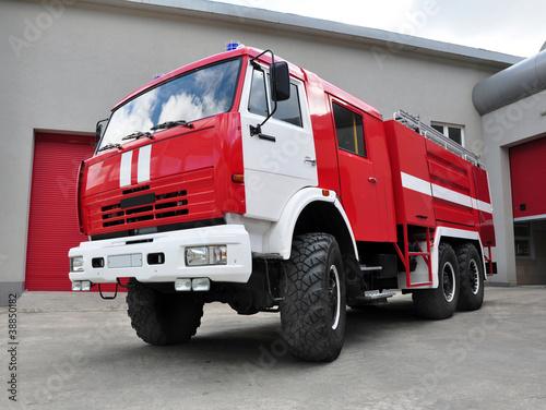 silnik-strazacki