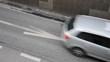 Strassenverkehr in Zuerich