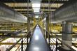 Klimaanlage Industrie // air conditioning in industry