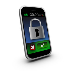 Smartphone safety - motive 1