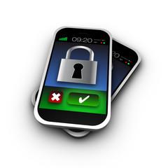 Smartphone safety - motive 2