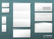 Stationery Design templates