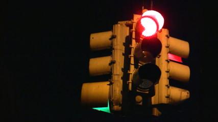 Traffic Signal (Looping)