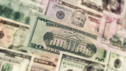 U.S. Money In Motion