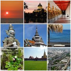 Невероятный Бангкок