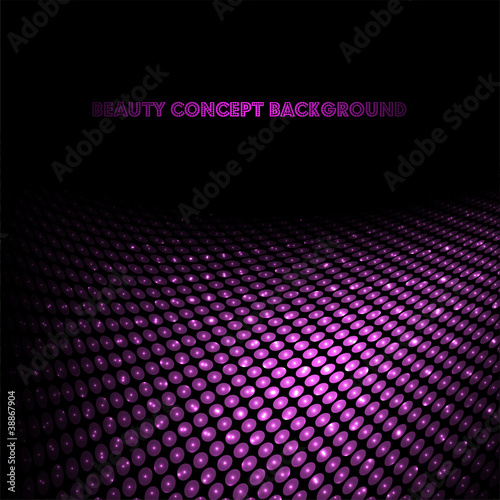 beauty concept background
