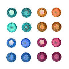 Collections of gems
