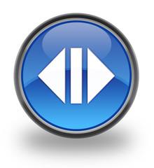 Open Door Sign Button