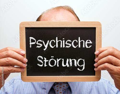 Psychische Störung
