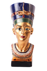 buste from Nefertiti