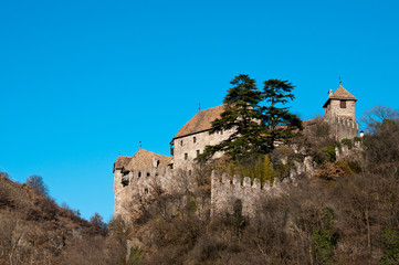 Castel Roncolo - Schloss Runkelstein