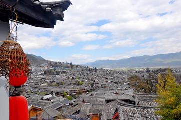 Lijiang oldtown