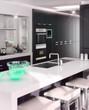 Kitchen as a part of a Loft II