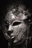 Carnival Mask, Venice - 38890709