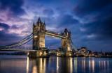 Fototapety Tower Bridge Londres Angleterre