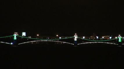 Lighting bridge