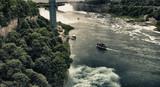 Power of Niagara Falls, Canada