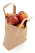 Apples in a Bag