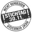 Stempel - Stichtag 30.11 (I)