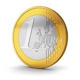 Fototapete Eins - 1 - Geld / Kreditkarte