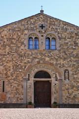 Fornovo di Taro, Parma, chiesa