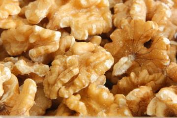 Noci sgusciate - Shelled Walnuts