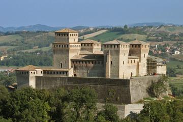 Castello di Torrechiara, Langhirano, Parma