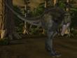 Alioramus - 3D Dinosauier