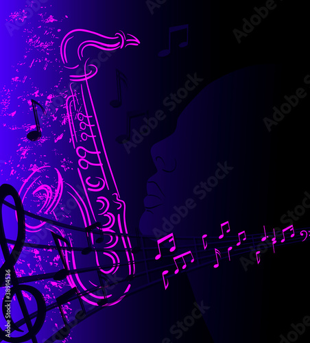 music of jazz